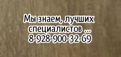 Волков Александр Сергеевич Ростов болезнь Крона