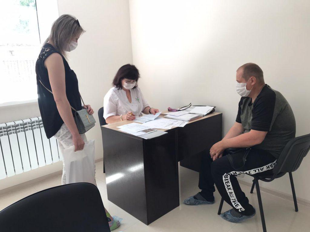 Гепатолог - Мамедова Н.И