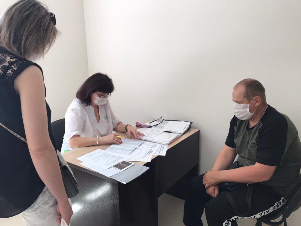 Ведущий гепатолог инфекционист - Мамедова Н.И.