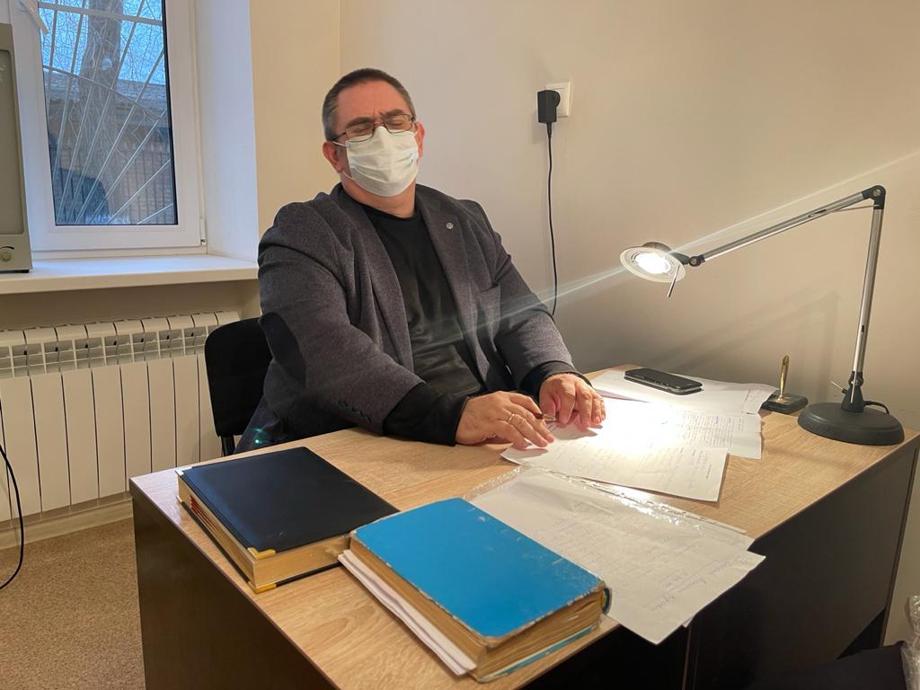 дмитриев психиатр