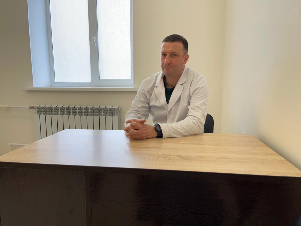 Детский хирург - Арутюнов А.В. паховая грыжа