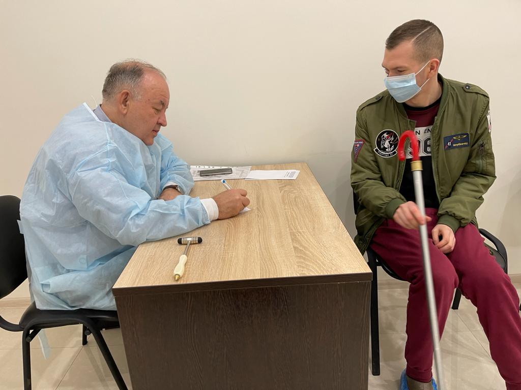 Лучшие неврологи Ростова - Тринитатский Ю.В.