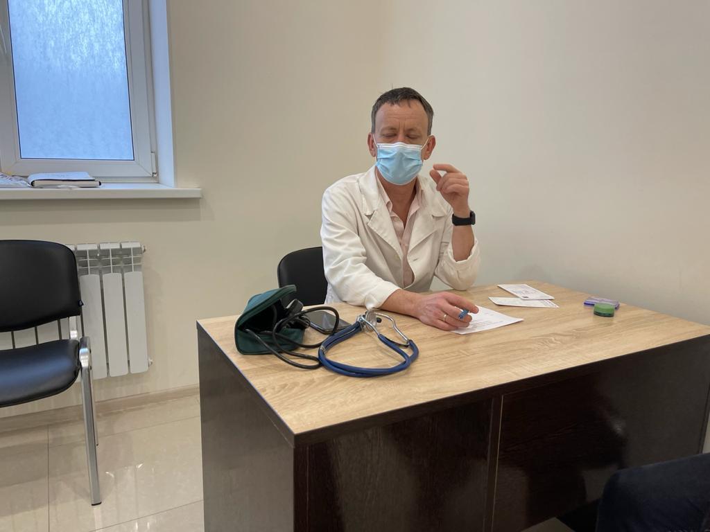 Ростов кардиолог аритмолог кардиохирург сосудистый хирург - Чудинов Г.В.