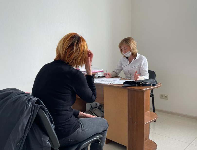 Клименко Наталья Юрьевна
