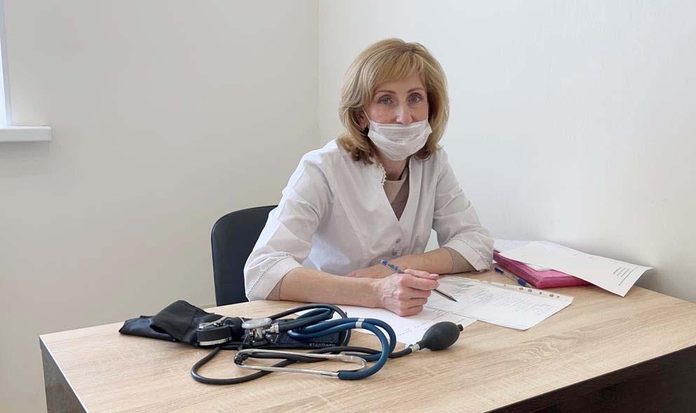 Клименко Наталья Юрьевна - кардиолог. Ростов