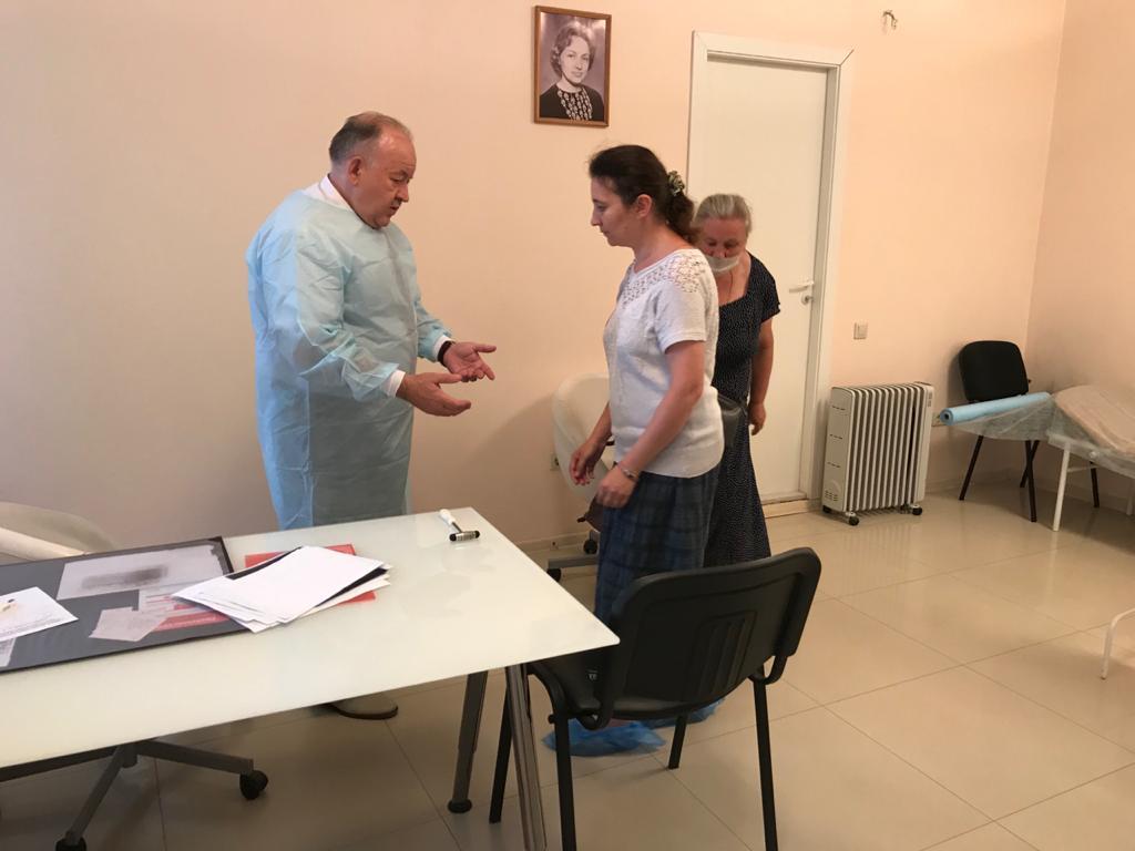 Невролог Ростов - Тринитатский ЮВ