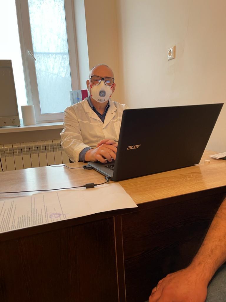 Травматолог Ростов