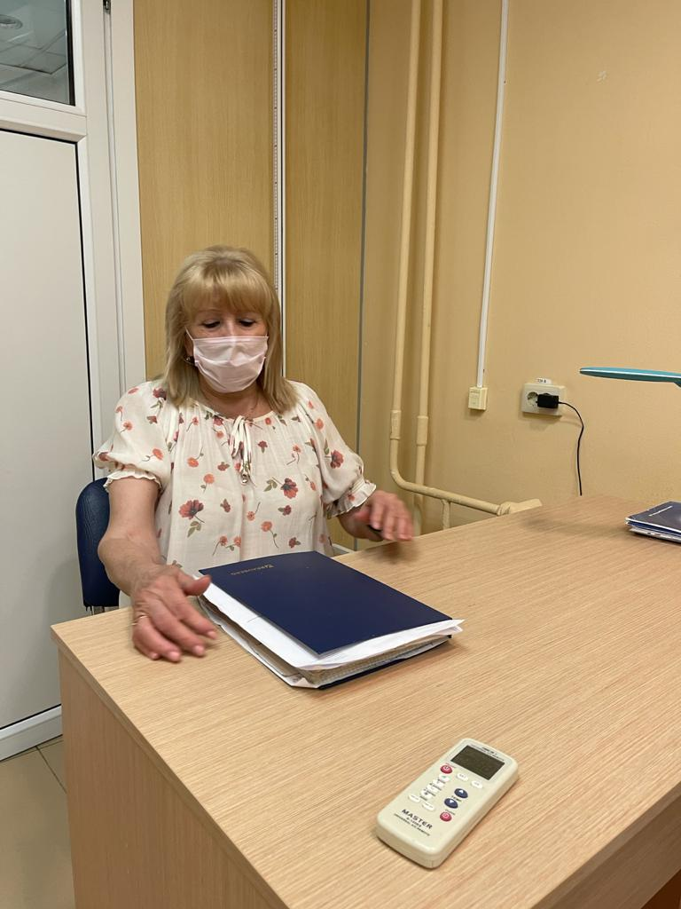 Ростов онколог Маммолог гомеопат - Савина С.А.