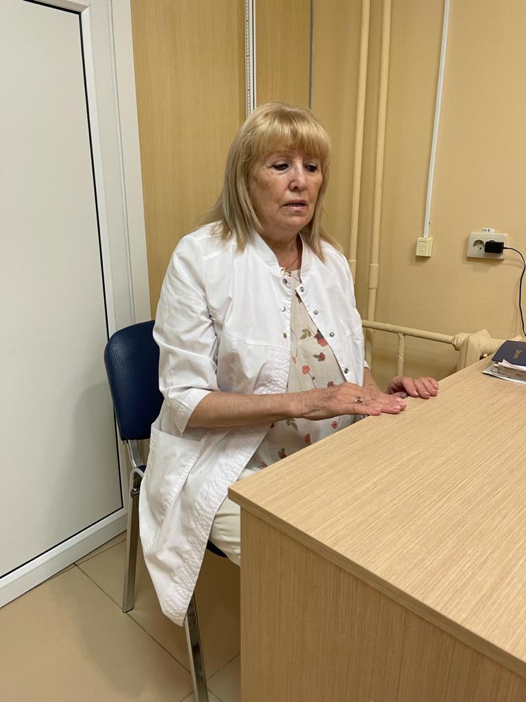 Ростов онколог Маммолог