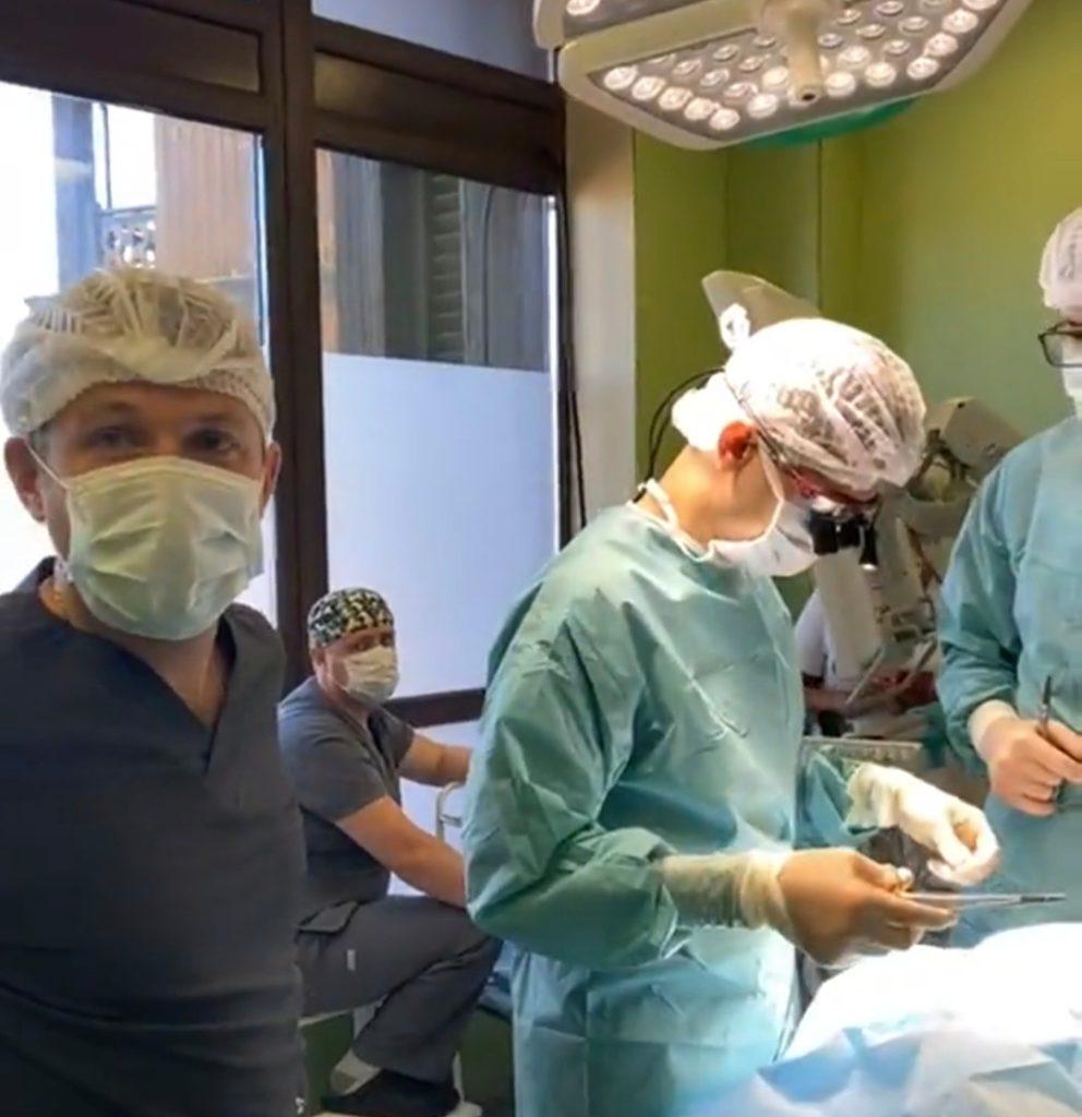 Анапа Сочи Пластический микрохирург - Алексей Дикарев